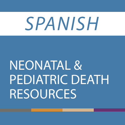 Spanish Products - Neonatal and Pediatric