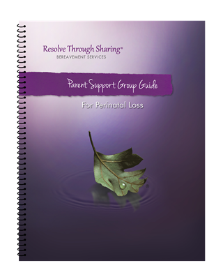 RTS 2301 Parent Support Group Guide