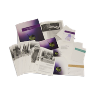 RTS 2020-E Perinatal Bereavement Sample Kit