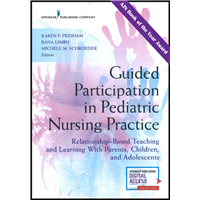 RTS 2353 Guided Participation in Pediatric Nursing Practice