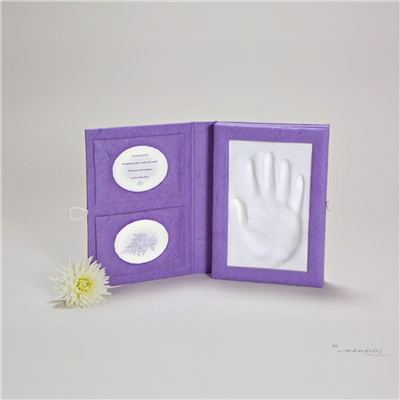 RTS Book-like Keepsake Impressions Kit™