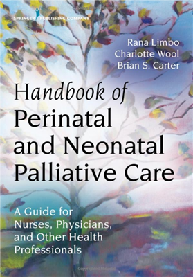 RTS 2354 Handbook of Perinatal and Neonatal Palliative Care